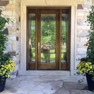 summer plants with tropicals and annuals