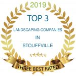 top 3 landscaping companies